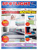 Savings-Madness