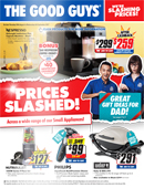 Prices-Slashed-across-a-wide-range-of-our-Small-Appliances