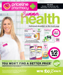 Summer-Health