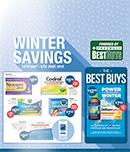 Winter-Savings