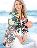 Sara-Spring