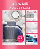 August-Sale