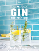 Gin Discovery Guide Dan Murphy S Past Guides Catalogue