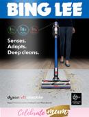 Dyson-V11