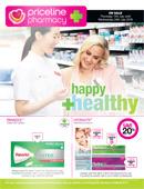 Happy-Healthy
