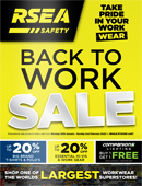 Back-to-Work-Sale