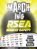 March-Into-RSEA-Safety