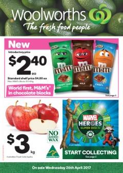 Weekly Specials Catalogue NSW Metro