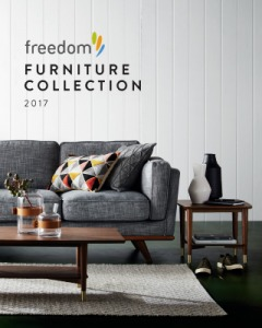 Furniture Collection Catalogue 2017