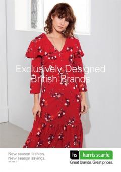 Exclusively Designed British Brands