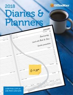 Diaries & Planners