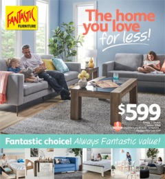 The Home You Love For Less!