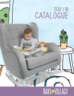 2017/18 Catalogue