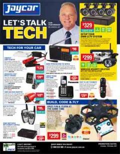 Lets Talk Tech