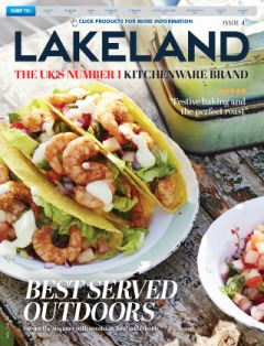Lakeland Kitchenware