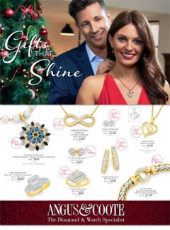 Gifts that Shine