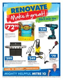 Renovate Make It Great!