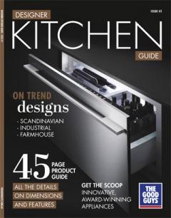 Designer Kitchen Guide