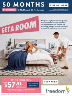 Bedroom Catalogue