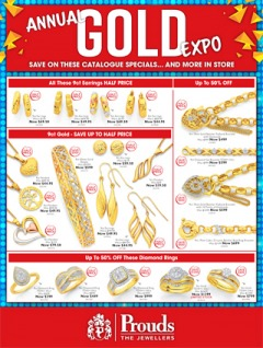Annual Gold Expo