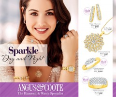 Sparkle Day and Night