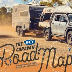 The Caravan Road Map