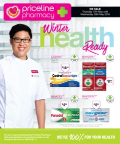 Winter Health Ready