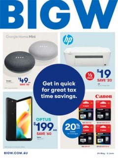 Get In Quick For Great Tax Time Savings