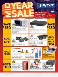 Mid Year Sale Hardcore Catalogue