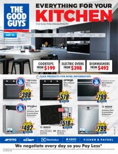 Everything For Your Kitchen