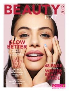 Beauty Edit 2018