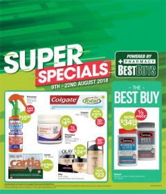Super Specials
