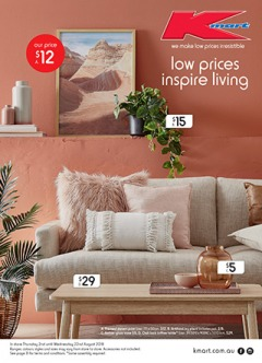 Low Prices Inspire Living