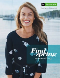 New Spring Collections 2018