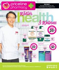 Winter Health & Wellness