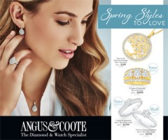 Spring Styles To Love