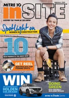 InSite Issue No 4