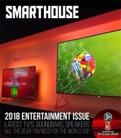 Smarthouse Magazine