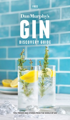 Gin Discovery Guide