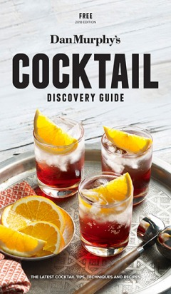 Cocktail Discovery Guide