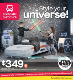 Style Your Universe!