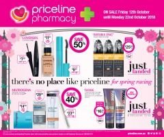 There's No Place Like Priceline For Spring Racing