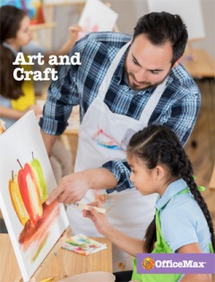 Art & Craft Catalogue