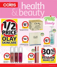 Health & Beauty NSW METRO