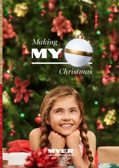 Making MY Christmas