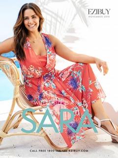 Sara Holiday 2