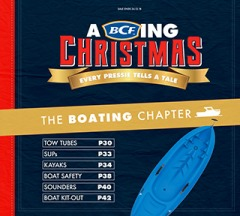 The Boating Chapter
