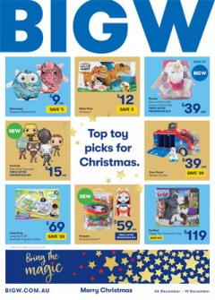 Top Toy Picks For Christmas