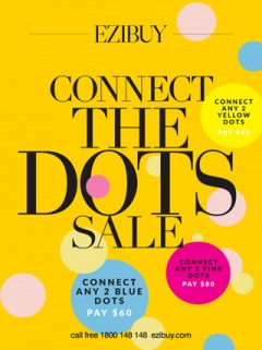 Connect The Dots Sale