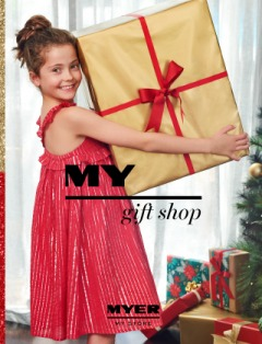 MY Gift Shop
